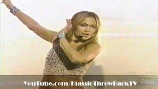 "Jennifer Lopez - ""If You Had My Love"" Live (1999)"
