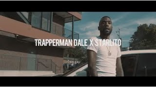 Starlito, Trapperman Dale - Wya (Official Music Video)