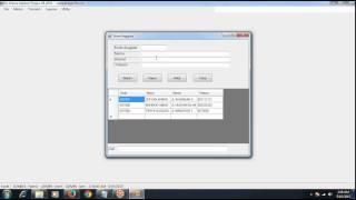 VB 2010   Aplikasi Perpustakaan Versi 1 0