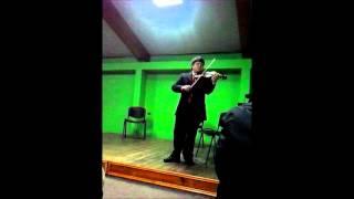 Musica Celta de Gaitas y Violines