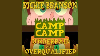 """Underpaid and Overqualified (From """"Camp Camp"""" Season 2)"""
