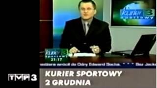 Łapu Capu - Kurier Sportowy