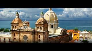 Cumbia Regional -  Carlos Roman Y Su Sonora Vallenata