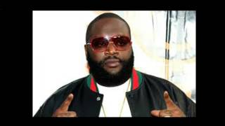 Rick Ross Ft. (Elton John) - Tiny Dancer (Produced By. LankxBeatz)
