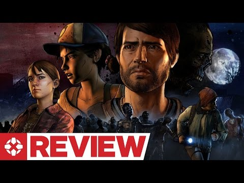 The Walking Dead A New Frontier Episode 1: Ties That Bind - Part 1 Review
