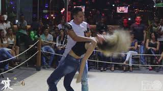 The Best Dancers 4 - Cainan Ramos e Beatriz Alves (CHAVE A)