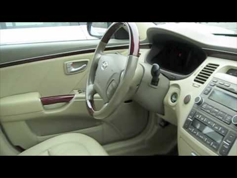2007 hyundai azera problems online manuals and repair. Black Bedroom Furniture Sets. Home Design Ideas