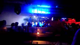 Pappenheimer @ U60311 Frankfurt - Closing Party (Mainfloor)