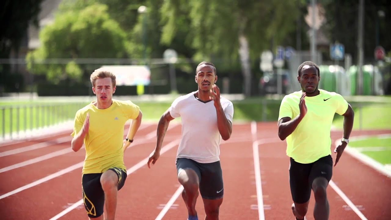 It's a Chlorine Thing: Keeping Fit