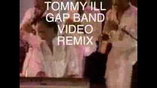 "The Gap Band ""Early in the Morning"" Remix by Tommy Ill"