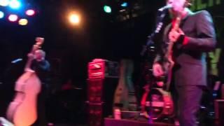 "Tiger Army--""Luna Tone"" (live)"