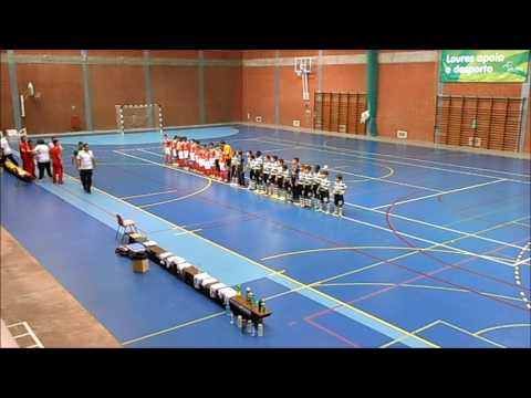 16/17 - Golos 9ª Jornada - Camp. Distrital 2ª Fase - Sporting CP 1 x 1 SL Benfica - JUNIORES E