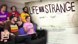 Life is Strange Trailer! - Show and Trailer Pre PAX South 2015! - Part 41