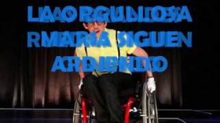 Proud mary - Glee cast (Traduccion en español)
