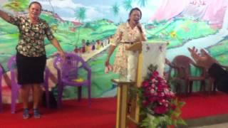 Igreja pentecostal missão de cristo