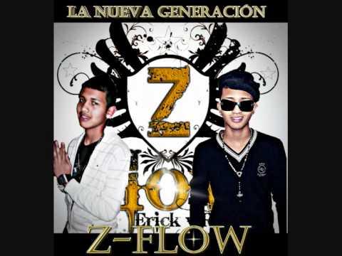 Te Desesperas de Z Flow Letra y Video