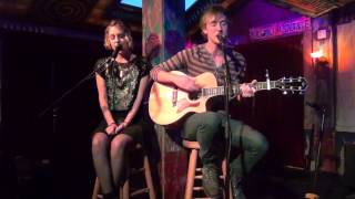 "Cooper and Gatlin- ""Fingertips"" (Original song LIVE at the House of Blues)"