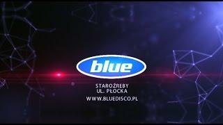 Blue Disco - Staroźreby - Deborah de  Luca