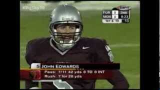 #23 - Montana Wins the 2001 National Championship   Big Sky 50 Greatest Moments width=