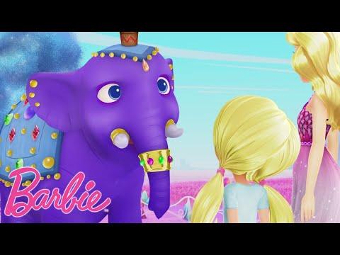 Barbie Deutsch   Der Superstrudel-Sprudel-Limonator   Barbie Dreamtopia   Barbie Videos für Kinder