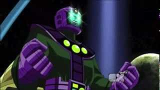 The great quotes of: Kang the Conquerer