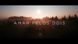 FABIO - Amar Pelos Dois (Salvador Sobral Cover) (Eurovision 2017 - Portugal)