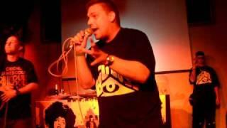 Orikoule - Země vzdálená live - Klub Lávka