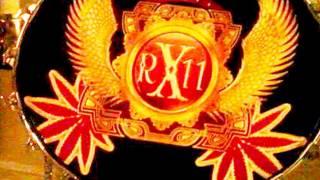 Banda RX11 - Entre Golpes y Besos