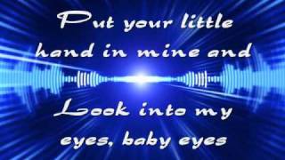 Adam Lambert (Music Again Lyrics)