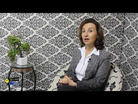 Violência contra a Mulher com Anália Nasser