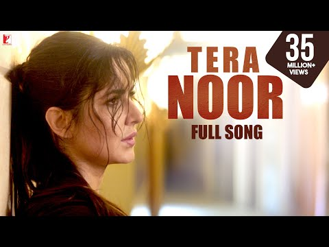 Tera Noor Song | Tiger Zinda Hai | Katrina Kaif | Salman Khan | Jyoti Nooran | Vishal and Shekhar