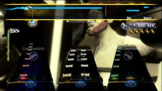 All I Want by the Offspring Full Band FC