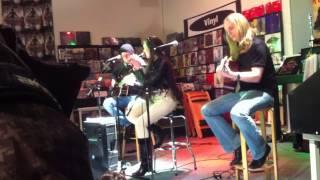 Amaranthe Amaranthine Acoustic Live At Bengans