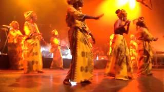 Festival Mafalala 2014: Tufo da Mafalala featuring Catarina Rombe
