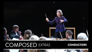 COMPOSED Extras - Conductors