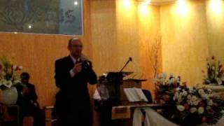 Pr. Edson Bruno - Ministração e Adoração