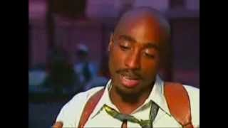 Tupac DID NOT Sell His Soul - In His Own Words