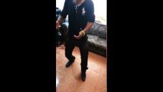 clases de reggaeton hombre