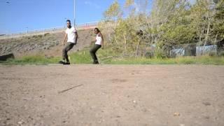 LEOBEATZ - Halloween | Afrobeats | Afrohouse Choreography