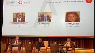 Expo Dubaï 2020 : Le Maroc offre de réelles opportunités d'investissement dans le secteur agricole