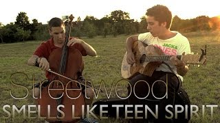 Streetwood - Smells Like Teen Spirit - Nirvana (Cover)