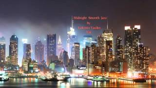 Midnight Smooth Jazz moods