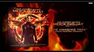 The Hanging Tree' James Newton Howard ft Jennifer Lawrence (Audio)