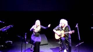 Kerry Ellis & Brian May - Tavaszi szél Live At Budapest Kongresszusi Központ, 2016.03.11