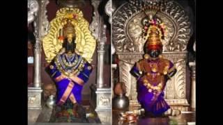 Devotional Song Jayatu Jaya Vittala - Cover by Vinay M Kantak on Banjo/Bulbul Tarang