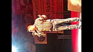 Kokeny Attila koncert Nagyvaradon