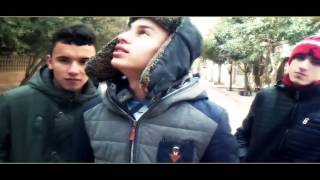 "Mouh j FT Oussama [La 40] & The Don ""خلــوني فـ'حالـــي "" CLIP OFFICIELᴴᴰ"