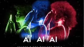 Vanessa da Mata-- AI AI AI (REMIX)