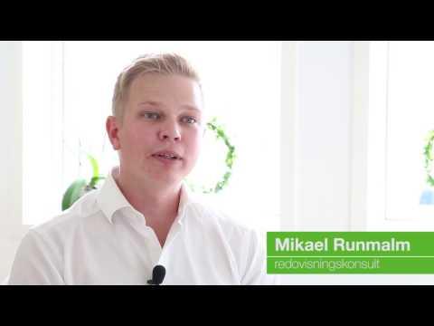 Ekonomistyrning - Fortnox Byråpartner