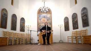 Æ - Tas (live fra Petter Dass-kapellet på Træna)